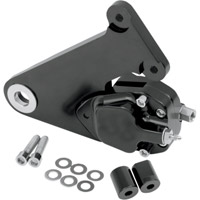 GMA 205 Rear Brake Classic Black