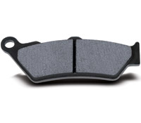 Hawk Performance Rear Organic Brake Pads