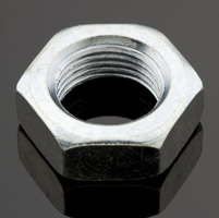 V-Twin Manufacturing Big Twin Master Cylinder Nut