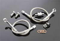 Goodridge OEM Style DOT Brake Line Kit