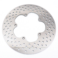 V-Twin Manufacturing 11.5″ Front Disc Brake Rotor