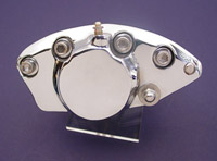 Front Banana Caliper Assembly for FL and FX Models