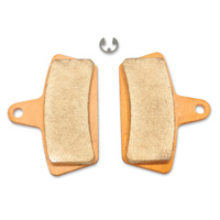 Brake Pads for 4-Piston Sprocket