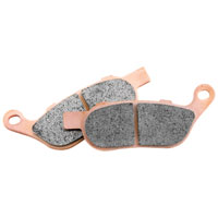 EBC Rear Sintered Brake Pads