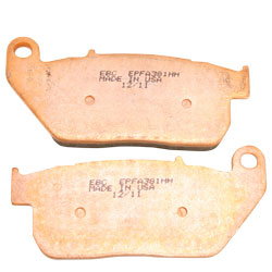EBC Extreme Performance Front Brake Pads