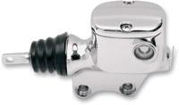 Biker's Choice Chrome Rear Master Cylinder