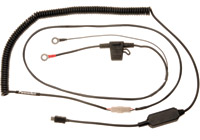 Powerlet Micro USB Direct to Battery Harness