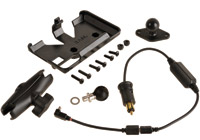 Powerlet Powermount Kit