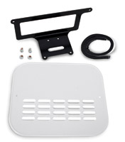 Vance & Hines XR1200 Number Plate Kit