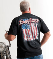 Easyriders Liberty or Death T-shirt