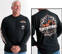 Easyriders Fireproof T-shirt