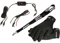 Powerlet RapidFIRe Glove Liner Kit with Controller