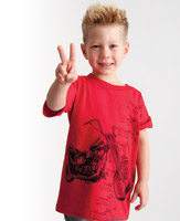 Easyriders Kids Chopper T-Shirt