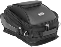 River Road Spectrum Series Cruiser GPS Tank Bag