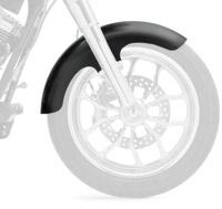 Klock Werks Thickster Tire Hugger Series Front Fender