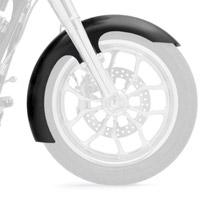 Klock Werks Skinny Slicer Tire Hugger Series Front Fender