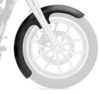 Klock Werks Skinny Wrapper Tire Hugger Series Front Fender