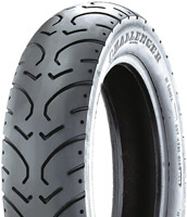 Kenda Tires K657 Challenger 110/90H-18 Rear Tire