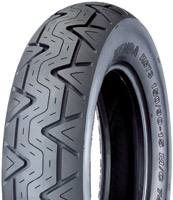 Kenda Tires Kruz K673 170/80-15 Rear Tire