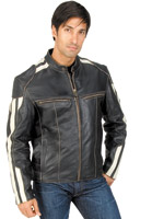 River Road Men's Roadster Vintage Jacket