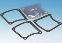 Genuine James Primary Cover Inspection Cover Gasket