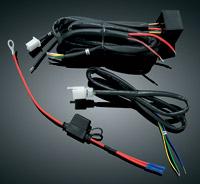 Kuryakyn Universal Trailer Wiring and Relay Harness