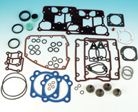 Genuine James Top End Gasket Set for 95″ and 96″ Twin Cam
