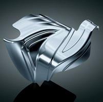 Kuryakyn Kickstand Mount Cover for Softail Models