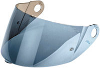 Nolan N-90 Metal Blue Replacement Visor