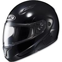 HJC CL-MAX II Black Modular Helmet