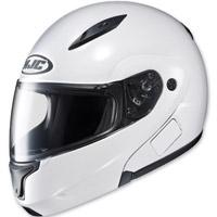 HJC CL-MAX II White Modular Helmet