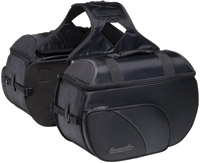 Tour Master Nylon Cruiser III Saddlebags