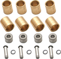 S&S Cycle Roller Rocker Arm Rebuild Kit