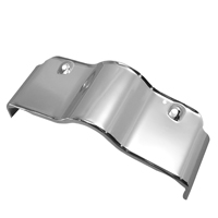 V-Twin Manufacturing Lower Fairing Trim