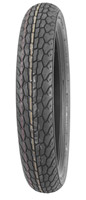 Bridgestone Battlax BT011 120/70R15 Front Tire