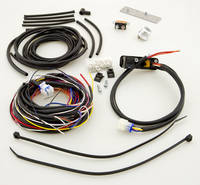 Wire Plus Custom Wiring Harness Kit
