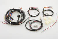 300 070_A motorcycle wiring harness kits j&p cycles Universal Wiring Harness Diagram at eliteediting.co