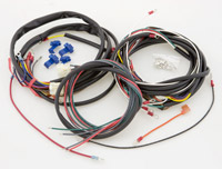 Bruce Linsday Company Complete Wiring Harness Kit