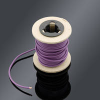 Novello Purple Custom Wiring