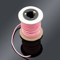 Novello 2-Color Pink/White Custom Wiring