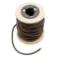 Novello Brown Custom Wiring