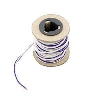 Novello 2-Color White/Blue Custom Wiring