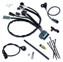 S&S Cycle  IST Ignition Installation Kit