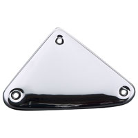 J&P Cycles® Ignition Module Cover