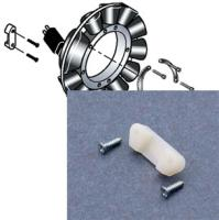 J&P Cycles® Alternator Plug Retainer
