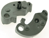J&P Cycles® Breaker Assembly Weights