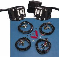 J&P Cycles® Handlebar Wiring Harness