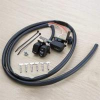 J&P Cycles® Right Side Handlebar Switch Kit