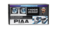 PIAA Sport/Touring Lamp Kit