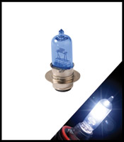 Putco Pure Premium Lighting Nitro Blue H6M - Halogen Bulbs